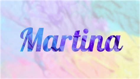 imagenes figurativas y su significado significado de martina y su personalidad nombres origen