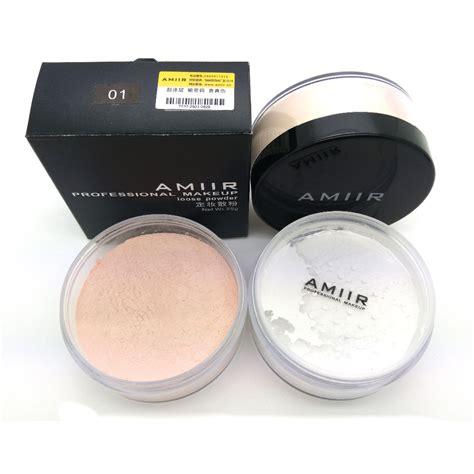 5 Blush On 2in1 Murah brand 2in1 makeup powder make up powder modern fresh translucent powder free