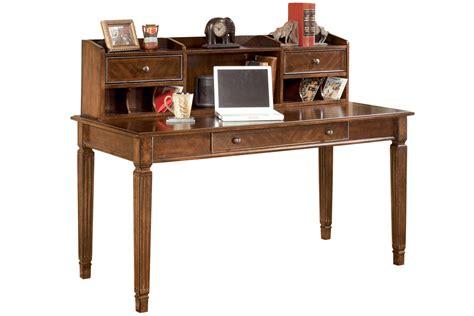 ashley furniture white desk hamlyn home office short desk hutch by ashley hutch only