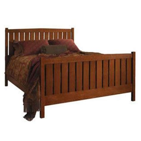 Stickley Bed by Stickley Bed For The Home