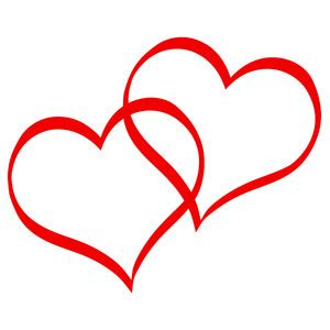Free 3 hearts linked cliparts download free clip art free clip art on clipart library