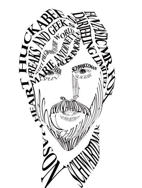 illustrator tutorial typography portrait 14 type portrait roosevelt graphics