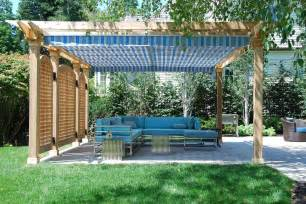 Pergola Canopy Pergolas Pergola Canopy And Retractable Pergola On