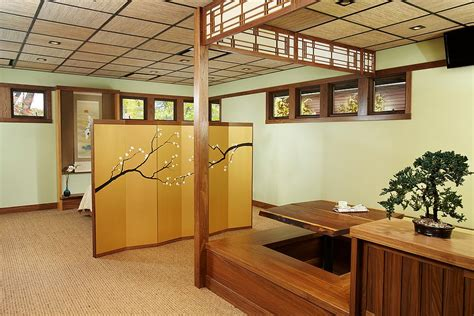 japanese style dining room serene and practical 40 asian style dining rooms