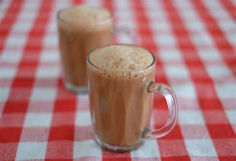 Tea Tarik recipe teh tarik 3 ingredients 10 minutes jewelpie