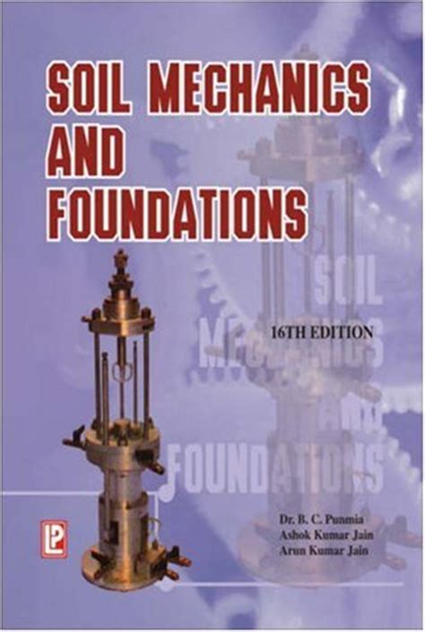 the mechanics of soils and foundations second edition books best books for soil mechanics foundation engineering