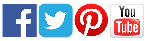 youtube twitter facebook facebook twitter youtube icons pictures to pin on