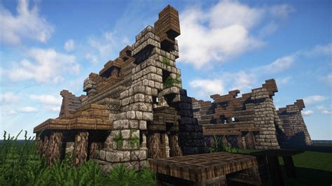 windhelm house windhelm inspired houses youtube