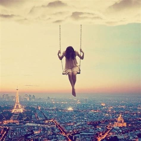 the swinging city city above dreams original s weheartit foreva
