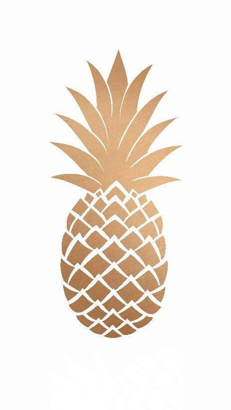pineapple wallpaper pinterest white gold pineapple iphone wallpaper phone background