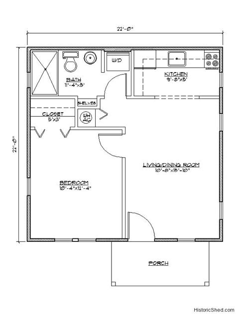shed house floor plans related post modern shed house