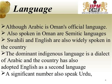 conversational arabic and easy omani arabic dialect oman muscat travel to oman oman travel guide books ppt of oman