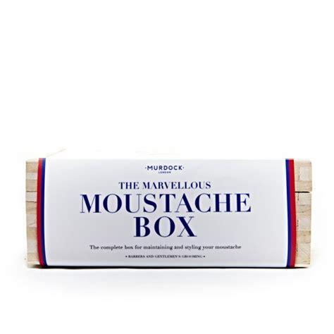 murdock london beard moisturiser 150ml free delivery murdock london marvellous moustache and beard box free