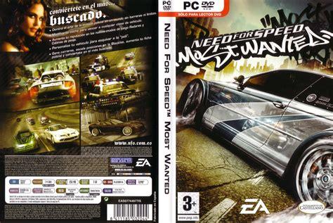pc need for speed most wanted descarga los mejores juegos para pc descargar need for
