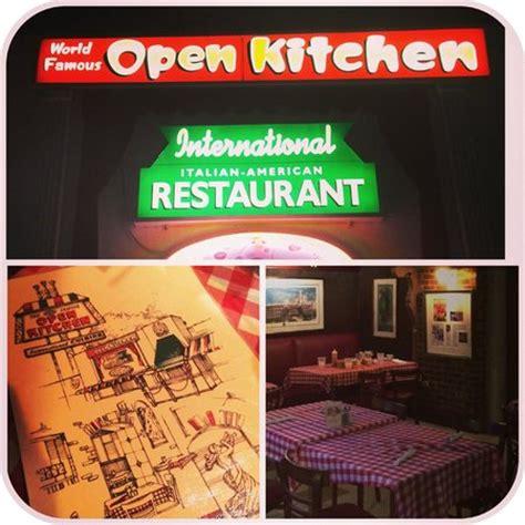 Carolina Kitchen Prices by Open Kitchen Menu Prices Restaurant Reviews Tripadvisor