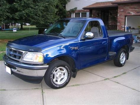 1997 Ford F150 Specs by Crownvic1984 1997 Ford F150 Regular Cab Specs Photos