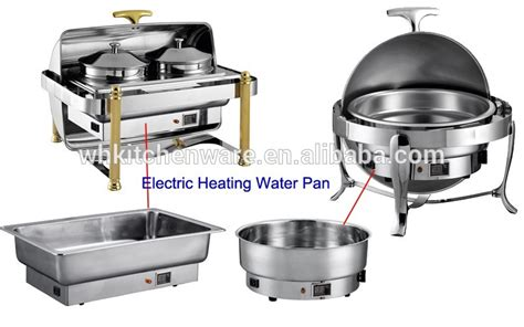9l electric heating chafing dish buffet food warmer buy