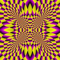 Best Optical Illusion EVER  Mighty Illusions