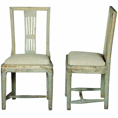 Swedish Dining Chairs Swedish Gustavian Dining Chairs