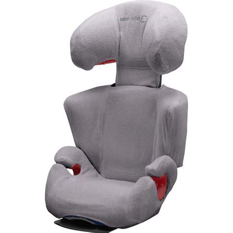 housse 233 ponge pour si 232 ge auto rodi air protect rodi xp cool grey de bebe confort chez naturab 233 b 233
