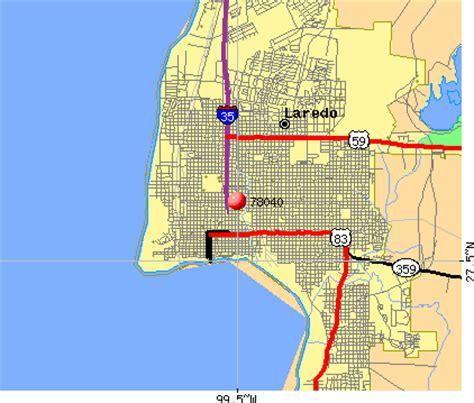 laredo texas zip code map 78040 zip code laredo texas profile homes apartments schools population income