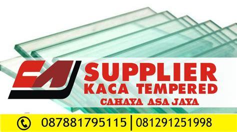 Harga Shower Murah by Harga Kaca Tempered 12mm Di Surabaya Termurah Harga Paling