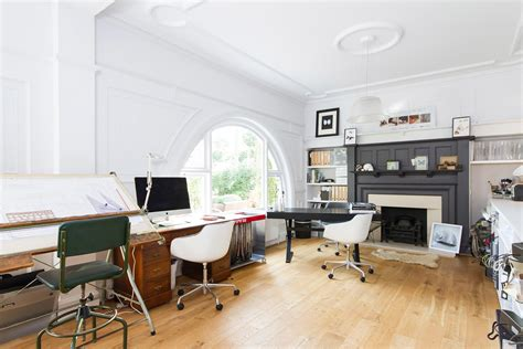 30 modern day home office designs that truly inspire