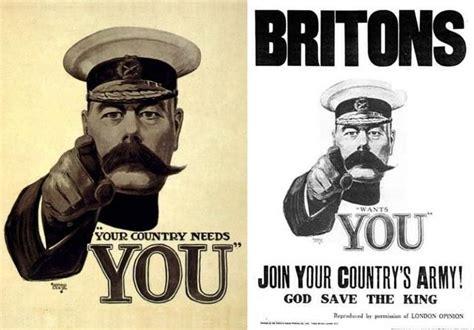 Kitchener Wants You by Lord Kitchener Wants You Fabrico Magazine