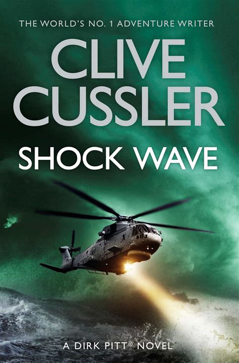 libro shock wave dirk pitt shock wave book by clive cussler official publisher page simon schuster au