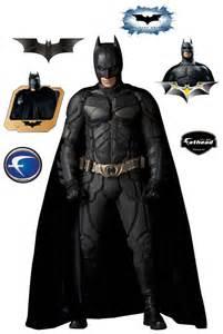Toddler Crib Bedding Batman Movie Character Fathead Comic Book Wall Graphic