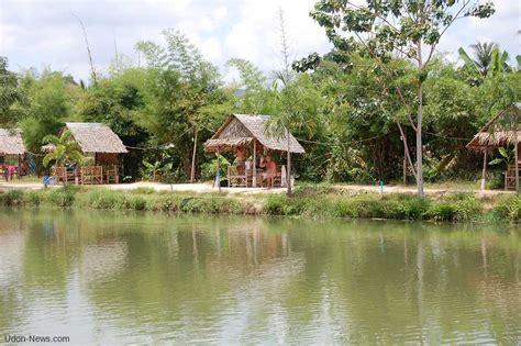 amazon thailand amazon pattaya fishing park udon news com