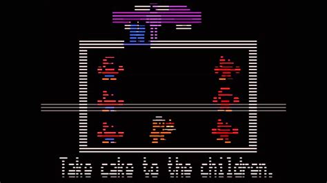 fnaf 2 mini game tumblr five nights at freddy s 2 all minigames youtube