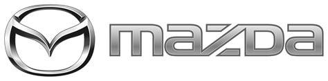 mazda logo transparent mazda car png images free download