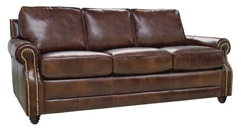 coleman leather sofa levi havana italian leather living room set from luke