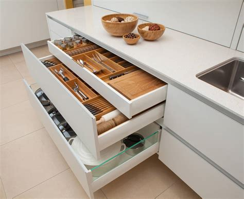 cutlery drawer inserts wickes kitchen draw organisers diy flat pack kitchens kitchen