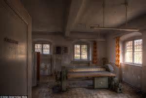 Inside the creepy German retirement home that has lain