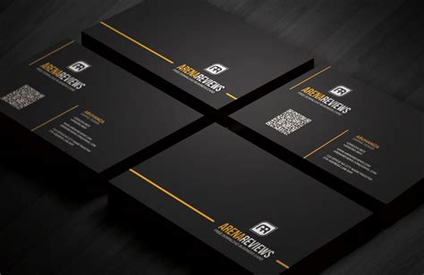 corporate business cards templates free line corporate business card template