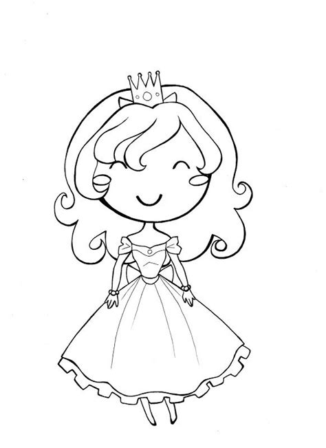little girl princess coloring page jpg coloring book