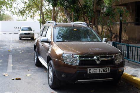 renault dubai duster renault dubai price autos weblog