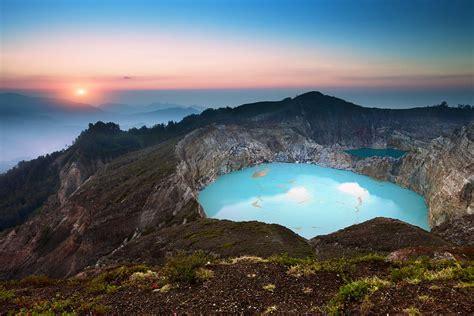 Nature Indonesia 10 must see wonders in indonesia