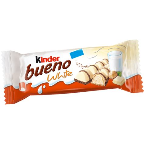 Kinder Bueno T 2 T 2 8000500066027 kinder bueno white chocolates productos