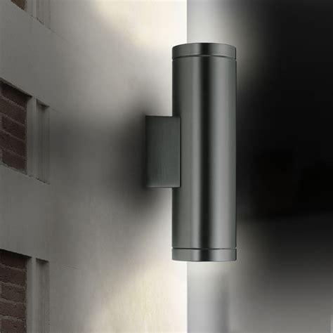 moderne wandbeleuchtung led moderne wandbeleuchtung f 252 r den au 223 enbereich