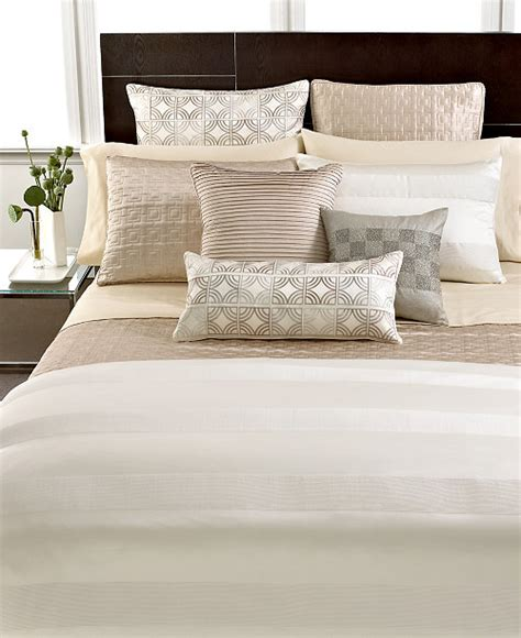 macy s hotel collection bedding hotel collection woven cord bedding collection on sale at