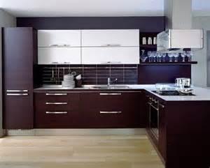 rosewood modern kitchen кухня
