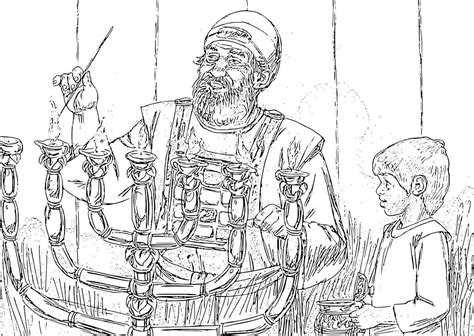 samuel coloring pages bible coloring pages samuel and eli