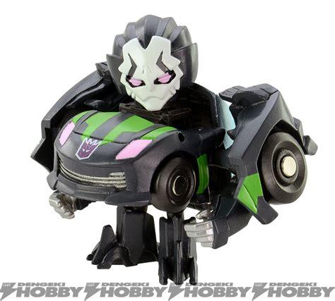 Choro Q Qt 22 Drift q transformers