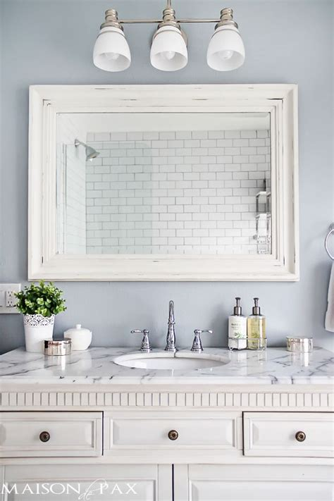 best 25 bathroom mirrors ideas on easy