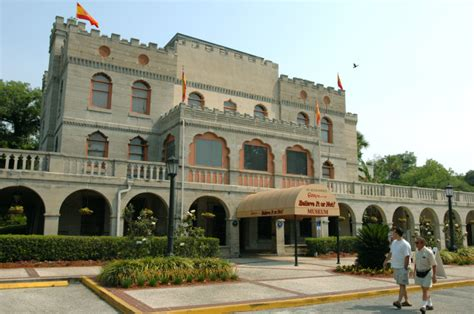 st augustine ghost tours boat ocean house specials