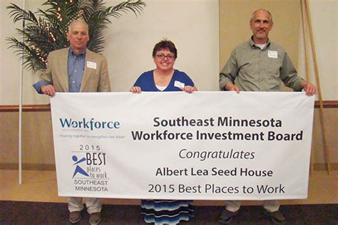 albert lea seed house 5 a l companies named best places to work albert lea