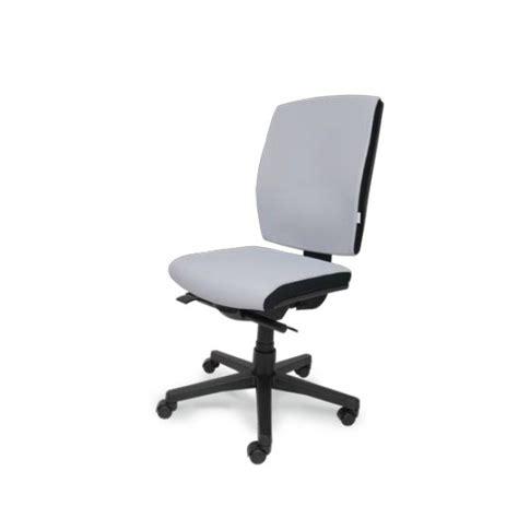 chaise de bureau sans accoudoir chaise bureau sans accoudoir le monde de l 233 a